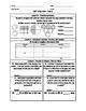 Equivalency & Percents Worksheets - (6th Grade Math TEKS 6.4E-G and 6.5B-C)