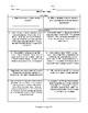 Unit 10 - Financial Planning - Worksheets - 8th Grade Math TEKS