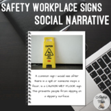 Unit 10 Safety Workplace Signs - Social Narrative