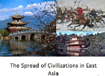 Unit 11: Medieval Asia (World History/Global 9 Ch 13)