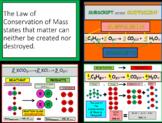 Unit 11 Chemical Reactions