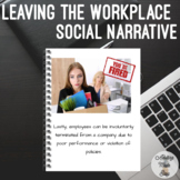 Unit 12 Leaving The Workplace - Social Narrative