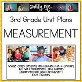 Unit 12 Measurement 3.6C 3.6D 3.7B 3.7C 3.7D 3.7E