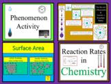 Unit 13 Reaction Rates, Equilibrium, and LeChatelier's Principle