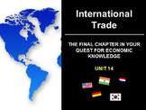Unit 14: International Trade Lecture