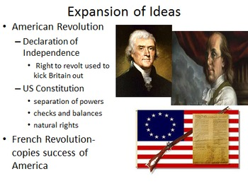 Unit 15: The Enlightenment (World History/Global 10 Ch18)