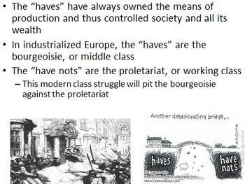 Unit 17: The Industrial Revolution (World History/Global 10 Ch 20&22)