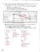 Unit 2 Activity 10 - Resultants Using Basic Motion & Perpendicular Vectors