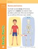 Unit 2: Body Parts (Skill Sharpeners: Science)