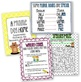 Unit 2 Bundle Pack- Supplemental Resources for Treasures First Grade