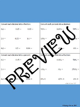 Unit 2 Bundle: Ratios and Proportional Relationships