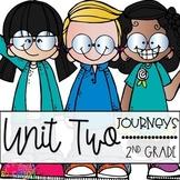 Unit 2 Bundle Supplements for 2nd Grade