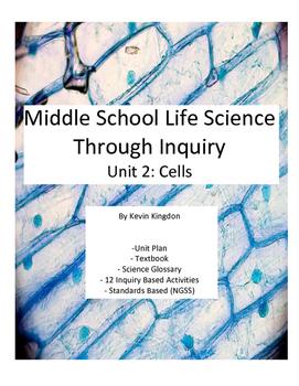 Unit 2: Cells