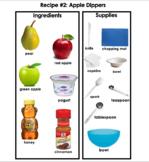 Unit 2 Fruit Chef Lesson Power Point