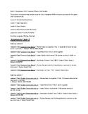 Unit 2 Journeys 2017 Lesson Plans 2nd Grade