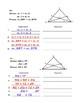 Unit 2 Lesson 2: Properties of Algebra Worksheet