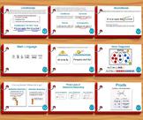 Unit 2– Logic; Summary Sheets