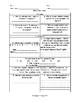 Unit 2 - Statistics with Univariate Data - Worksheets - 8th Grade Math TEKS