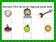 Unit 2 Week 2 Kindergarten Reading Street PowerPoint. Nature Spy!