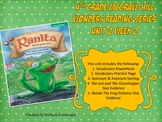 Ranita The Frog Princess - 4th Grade McGraw Hill Wonders