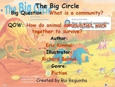 Unit 2 Week 4 - Lesson - The Big Circle - Lesson (Versions