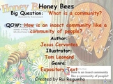 Unit 2 Week 6 - Lesson - Honey Bees - Lesson Bundle (Version 2013, 2011, 2008)