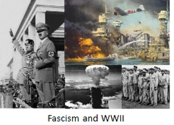 Unit 22: Fascism, WWII, and the Aftermath (World History/Global 10 Ch 30/31)