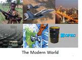 Unit 24:The Modern World (World History/Global 10)
