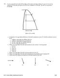 Unit 3 Activity 23 - Sequential Horizontal Projectile Problems