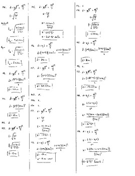 Unit 3 Activity 3 - Linear Motion with d = vit + (1/2)at²