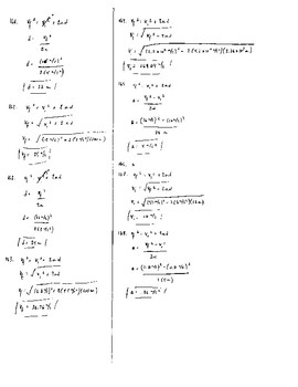 Unit 3 Activity 4 - Linear Motion with vf² = vi² + 2ad