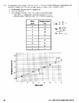 Unit 3 Activity 9 - Plotting & Analyzing Displacement/Distance Graphs