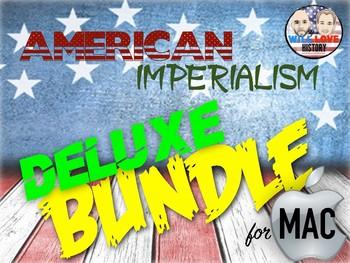 American Imperialism Deluxe Bundle - Keynote Version (MAC