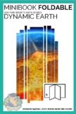 Unit 3 Dynamic Earth foldable