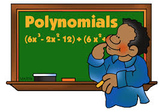 Unit 3- Exponents and Polynomials