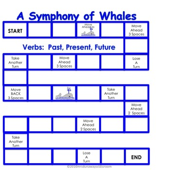 Unit 3 File Folder Games:  3rd Grade Reading Street (2011)