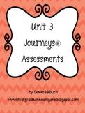Unit 3 Journeys® Assessments