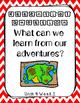 Unit 4 Kindergarten Reading Street Focus Wall Weeks 1-6 Chevron