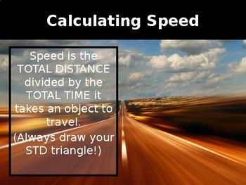 Unit 3 Lesson 2 | Motion Graphs & Velocity