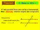 Unit 3 Lesson 2: Properties of Parallel Lines
