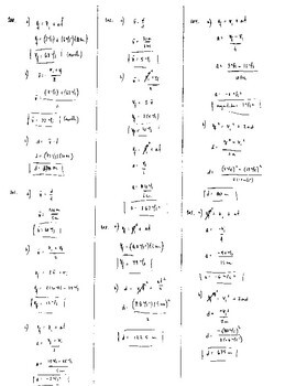 Unit 3 Mini-Bundle 6-8 - Advanced Linear Motion