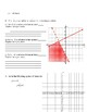 Unit 3 Review - Systems of Equations and Inequalities