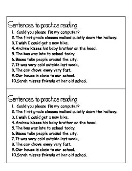 Unit 3 W3 Reading Street Spelling and HFTraceable Words