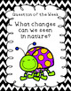 Unit 3 Week 5. I'm a Caterpillar. Reading Street. Centers/Worksheets