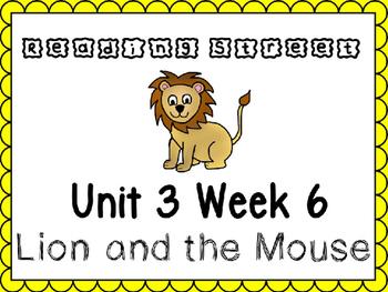 Unit 3 Week 6 Reading Street Power Point. Kindergarten