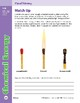 Unit 4: Chemical Energy: Concepts (Skill Sharpeners: Science)
