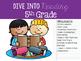 Unit 4- Dive Into Reading, Interactive Read Alouds, Mini-Lessons 5th Grade