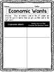 Economics: Goods, Services, Resources, Businesses, Scarcit