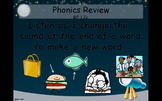 Journey's 1st Grade Unit 4 PowerPoint Bundle