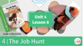 2nd Grade CKLA Skills : Unit 4 Power Points for lessons 6 - 10